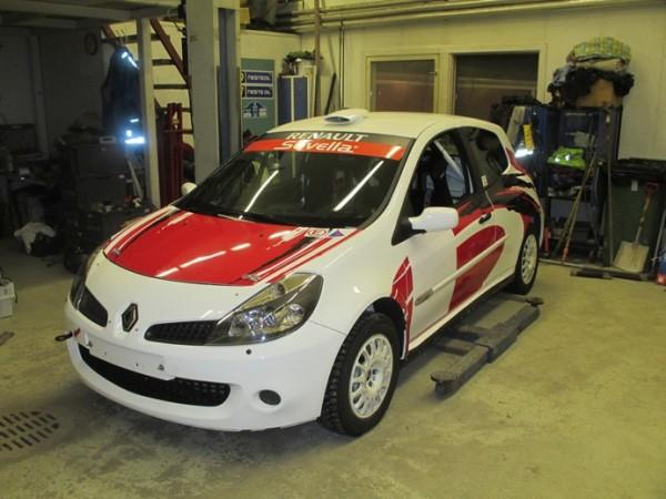 Renault Clio R3(5)