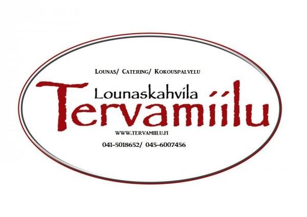 tervamiilu logo